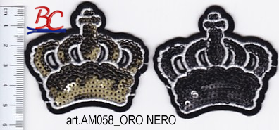 AM058_ORO NERO